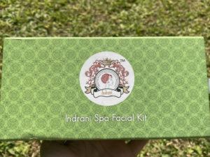 Indrani Facial Kit Review