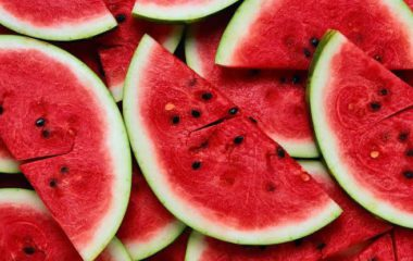 Watermelon: 4 health benefits of eating the juicy summer fruit