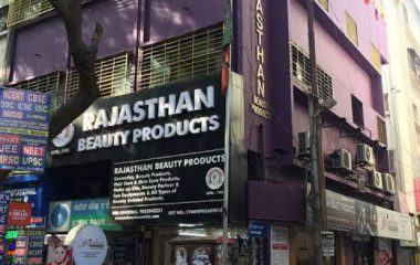 Rajasthan Beauty – Your one stop destination for everything related to Beauty in Pune